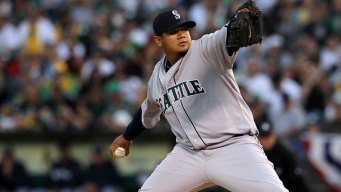 Rangers Need One Of First Two From Mariners