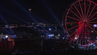 Final Four Weekend Brings Concerts to Dallas