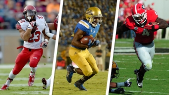 Scouting the NFL Draft: Fits at Running Back