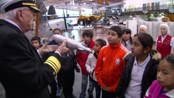 NBC Universal Grant Helps Flight School Expand