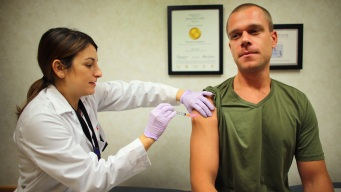 Flu Widespread Across US for Third Straight Week