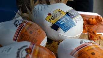 Charities Prep for Thanksgiving More Than a Year After Storm