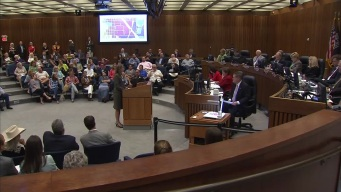New Fort Worth Race Relations Task Force Set