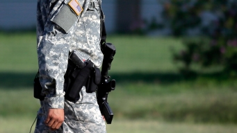4th Fort Hood Soldier Guilty of Immigrant Smuggling