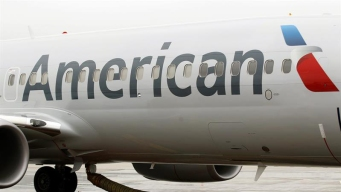 AA Makes More Money Selling Miles than Seats
