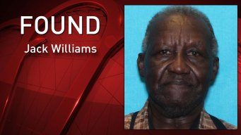 Missing Man, 78, Located: Dallas Police