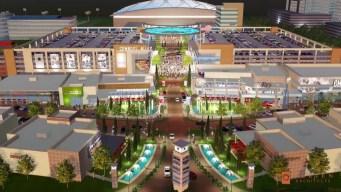 Frisco Votes on New Cowboys' HQ Plans