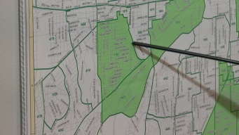 Deadline Monday for 'Racially Gerrymandered' FW District