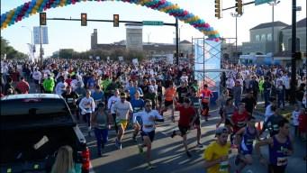 Registrations Underway for 2019 Fort Worth YMCA Turkey Trot