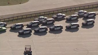Fort Worth Officer Accidentally Shoots Self: Official