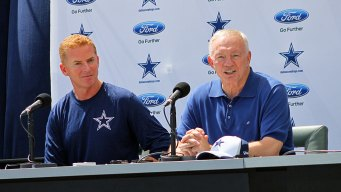 Cowboys Playing Wait & See with 2015 Salary Cap
