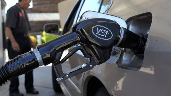 Texas, US Retail Gasoline Prices Jump Seven Cents This Week