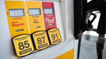 Retail Gas Prices Down in Texas: AAA