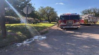 Texas Mom, 3 Children Burned Using Gasoline To Start Fire