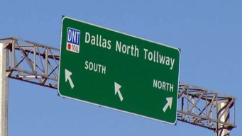 DNT to Close Near Texas 121 Through Weekend