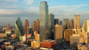 Dallas on List of Cities for New U.S. Army Command HQ
