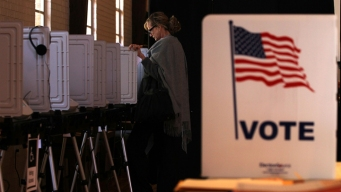Keeping the Election Secure, Efficient in Collin County