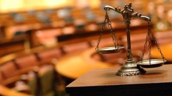 Prosecutor: Ex-Deputy's Husband Aggressor in Confrontation