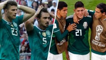 Brazil, Switzerland Advance From Group E; Germany Out