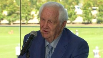 Gil Brandt Elected to Pro Football Hall of Fame