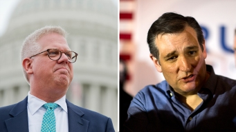 Glenn Beck Officially Endorses Ted Cruz