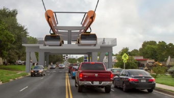 Proposal for Austin Gondola Lift Grounded by Officials