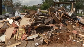 No Federal Assistance for Granbury Tornado Victims