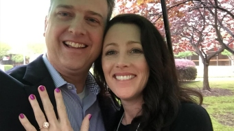 Something Good: Grant Gets Engaged