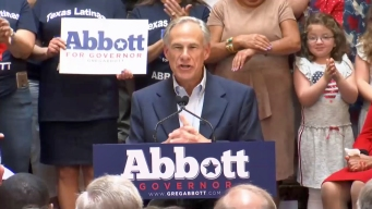Couple's $1M Gift to Texas Governor Follows National Trend