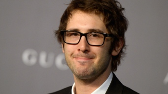 Josh Groban to Sing National Anthem at Ky. Derby