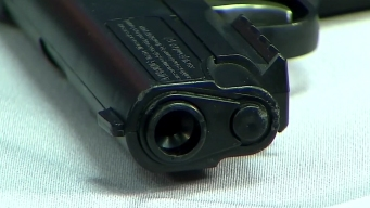 Arlington Police Fight Fake Guns Used in Crimes