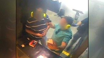 2 Men Banned from Gun Range After Selfie With Firearm
