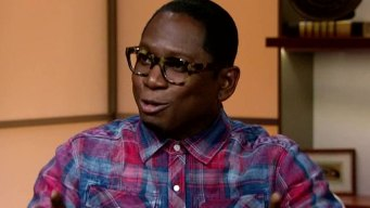 Guy Torry Plays Arlington Improv This Weekend