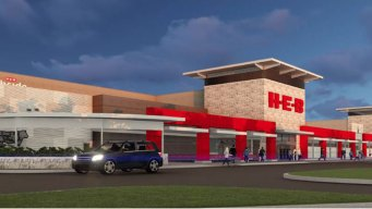 H-E-B Plans for Mansfield Still Alive, City Officials Told