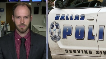 The DMN's Tristan Hallman: Dallas PD Staffing Issues