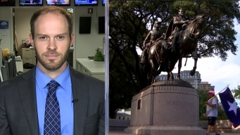 The DMN's Tristan Hallman - Dallas Confederate Monuments