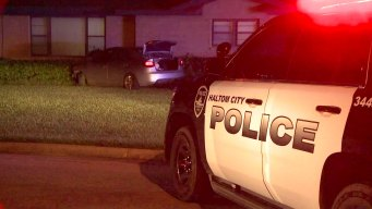 1 Hospitalized, 1 in Custody After Shooting in Haltom City