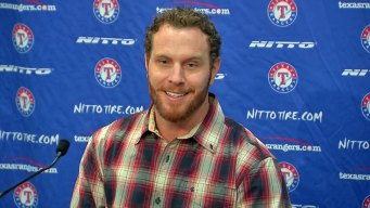 Josh Hamilton Returns to the Texas Rangers