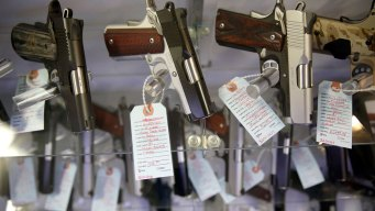 Laws Stymie Efforts to Trace Guns Used in Crimes