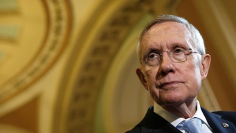 Harry Reid Undergoes Surgery for Pancreatic Cancer