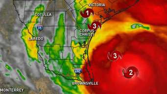 Why Heavy Rain is Main Threat for Harvey