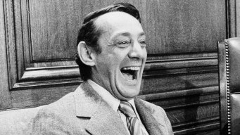 Navy to Name Ship After Gay Rights Icon Harvey Milk: Report