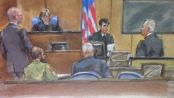 Hasan Breaks Silence, Questions Witness