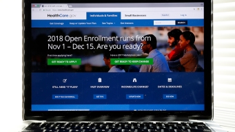 Dallas County Residents Enroll For Healthcare Under ACA