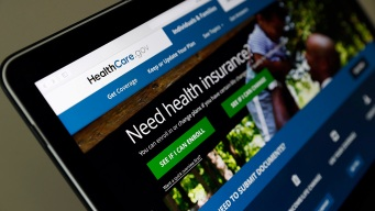 Justice Department Says Heart of Health Law Unconstitutional