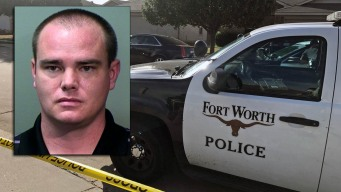 Teacher Arrested for Fort Worth Couple's Murder: FWPD