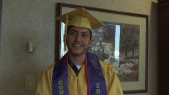 Dallas Student Achieves Valedictorian Dream