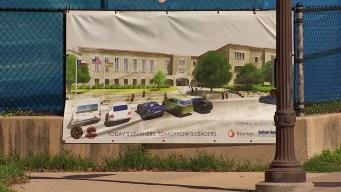 New Highland Park Schools Compared to 'Walmart,' Jails