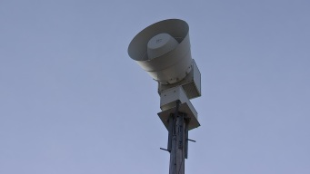 Highland Village Storm Sirens See New Upgrade