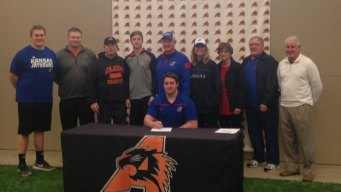 Signing Day: Feb. 4, 2016